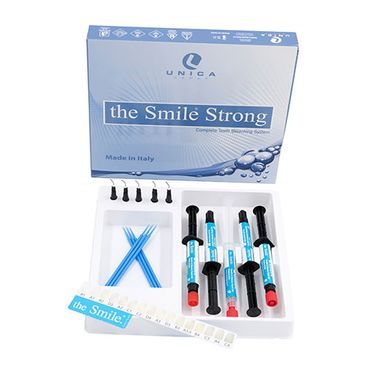 "Ofisinė balinimo sistema ""The smile strong"""