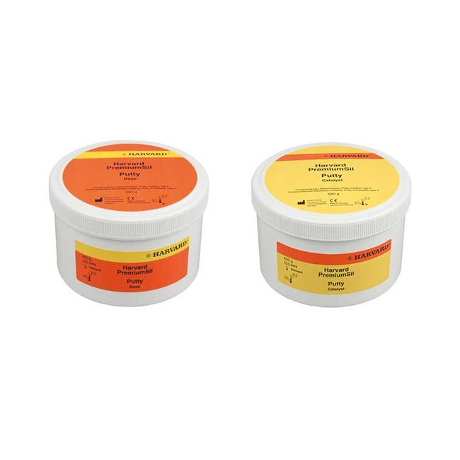Harvard PremiumSil Putty